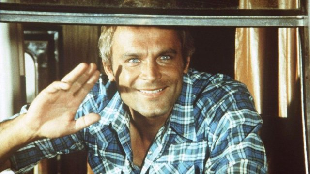 Terence Hill 80 éves!