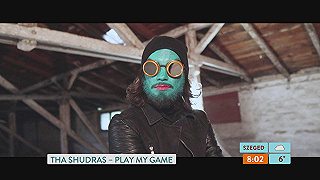 Tha Shudras: Play My Game